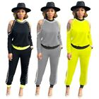 Fashion Clubwear Women O Neck Cold Shoulder Long Sleeves Casual Cocktail Outfits