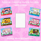 Animal Crossing Sanrio Amiibo NFC Cards *FREE 1ST CLASS DELIV!*