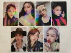 Dreamcatcher Dystopia Road to Utopia MMT 2 Official Holo Photocards (Restocked)