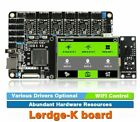 Lerdge-k Board 3d Printer Parts Drivers Optional Arm Controller Touch Screen