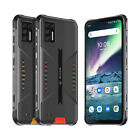 "Umidigi Bison Gt Waterproof Rugged Phone 8gb+128gb 6.67"" Smartphone Octa Core"