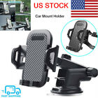 Car Air Vent Adjustable Mount Cradle Holder with Suction For Android Universal