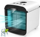 Personal Air Conditioner, Portable Air Cooler, 5 in 1 Evaporative Cooler, Deskto