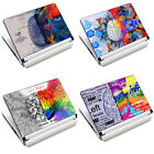 """Laptop Sticker Skin Decal Cover For 14"""" 15.4"""" 15.6"""" HP Dell Acer Toshiba Lenovo"""