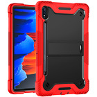 """For Samsung Galaxy Tab S7 11"""" / S6 Lite 10.4"""" Shockproof Rugged Stand Case Cover"""