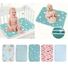 Changing Pad Portable Waterproof Changing Mat for Home Travel Stroller Crib Car