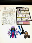 20 Different G1 Transformers (1984-88) - Some 100% Complete - Combined Shipping