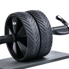 Innstar Abdominal Roller Double Wheel For Ab&Core Strength Training Home Workout