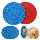 Dog Lick Mat Distraction Groom Bath Slow Eat Mat FURZON BRAND SILICONE MATERIAL