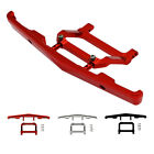 Front Connector + Front Anti-collision Bar For 1/24 Axial Scx24 C10 Rc Car Parts