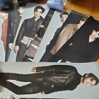 BTS Dicon official life size poster set