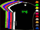 X RIDER BMX Childs T Shirt Age 3-14yrs