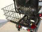 REAR PRIDE MOBILITY SCOOTER BASKET ACCBSKT1010 NEW