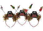 28cm Christmas Head Bopper Headband - Party Bags - Stocking Fillers (PM168)