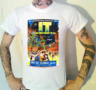IT CAME FROM BENEATH THE SEA Vintage Sci-Fi Movie T-Shirt 9 Sizes!