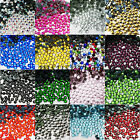 HOTFIX IRON ON GLASS RHINESTONES DIAMOND GEMS H. QUALITY DECORATION CRAFT BEAD