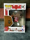 Funko Pop! NBA Michael Jordan #54 Basketball Chicago Bulls Cement III's Mint Box on eBay