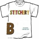 T-shirt - Your Name in -- BBq BASH, stitchery, sewing *
