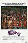 THE WARRIORS Movie Poster 1979 Cult Film NYC