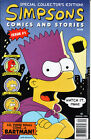 "Simpsons ""Comics & Stories #1"" 1993 + POSTER ~USA~"