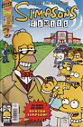 Simpsons Comics # 87 GER 2004