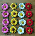 Mulberry Daisy's - 30mm - Topper - Wedding - Decoration - Occations - Cards