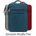Carry Nylon Hydei Sleeve Case Cover Protector for Amazon Kindle Fire Tablet
