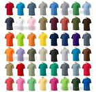 Kyпить Gildan Mens Ultra Cotton Mens Short Sleeve T Shirt Tee  Sizes S - 5XL   2000  на еВаy.соm