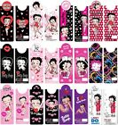 Betty Boop Magnetised Bookmark 12 designs available Book Marks