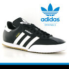 Adidas Samba Super Black Leather