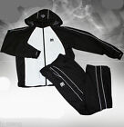 MOOTO TRACK SUIT training sports wear Korean TaeKwonDo Tae Kwon Do uniforms BW