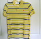 NWT POLO RALPH LAUREN BOY SHORT SLEEVE SHIRT SIZE M  L   XL