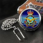 Royal Canadian Air Force RCAF Pocket Watch