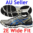 ASICS GEL KAYANO 19 MENS 2E Wide Fit RUNNING SHOES