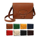 Womens Bags Handbag Satchel Messenger Cross Body Sholuder Stitch Evening Purse