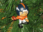 NFL Lil Teammates Custom Christmas Ornaments AFC Conference (All 16 Teams) $16.99 USD on eBay