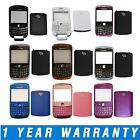 5PC Replacement Housing Case For Blackberry Curve 9300 9330 Keypad Battery Cover