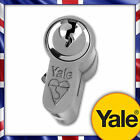 Yale Anti Bump / Anti Drill / Anti Pick / Euro Cylinder Barrel Lock uPVC Doors