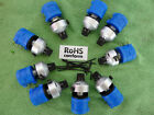 1k/2k/5k/10k/100k/100/50k/20k/500 ohm Potentiometer pot 10Turn+Counting Dial mah