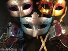 Masquerade Masks ~ Various Shades