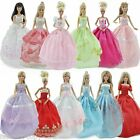 1x BARBIE SINDY DOLL PARTY DRESS or BALL PRINCESS GOWN & 1 PAIR SHOES UK SELLER