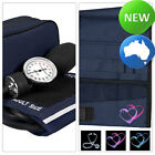 Trad Sphygmomanometer NAVY BP for Nurses+13 Pocket Double Sided Nursing Pouch