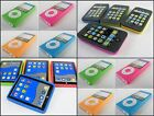 Smart Phone Family Erasers - Japanese Style Erasers -