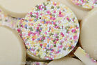 Giant White Jazzies (Snowies) - Chocolate Candy, Retro Sweets, Select Weight