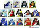 Official Football Club SINGLE Bed Duvet and Pillow Case Cover Linen Set Xmas ST