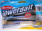 "Berkley PowerBait 5"" Swimmin Shad"