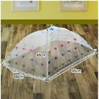 Baby Infant Kid Mesh Folding Cover Tent Mosquito Insect Safe Net Sleeping Canopy