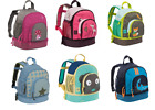 LÄSSIG*4Kids*Mini*Backpack*Kinder*Rucksack*Kindergarten*Motivkombi*