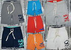 NWT Hollister HCO Athletic Shorts Fleece Gym Sweat Shorts Pants By Abercrombie
