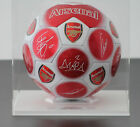 UV PROTECTED FULL SIZE 5 SIGNED FOOTBALL ACRYLIC DISPLAY CASE
